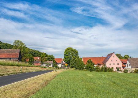 Eckeltshof