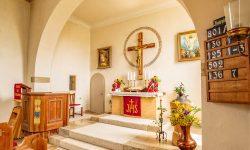 Poppberg Altar