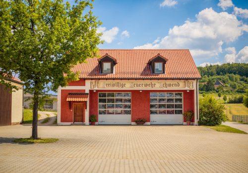 Freiwillige Feuerwehr Schwend