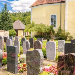 St. Willibald - Friedhof