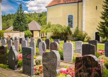 Friedhof Fürnried