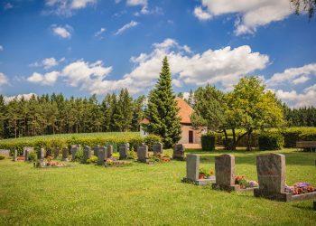 Friedhof Poppberg