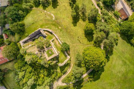 Burg Lichtenegg
