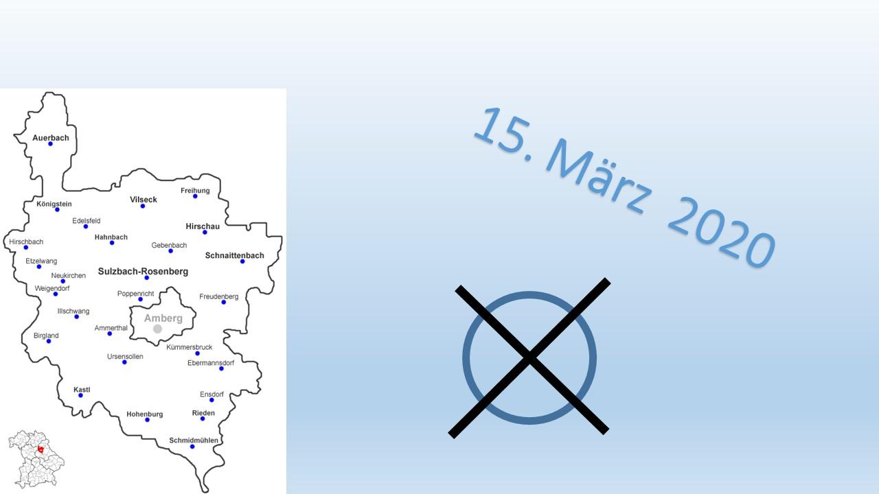 Kommunalwahl Amberg 2021